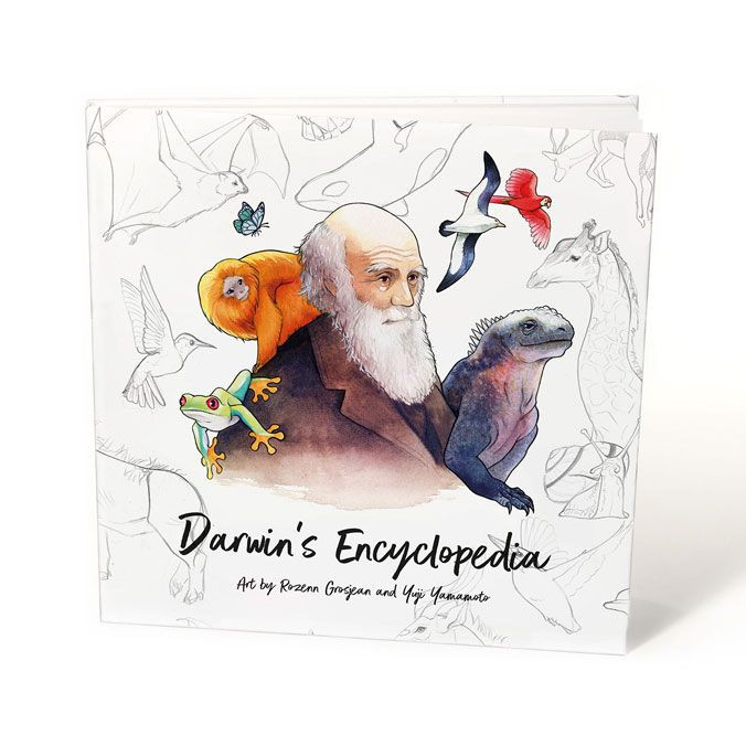 Darwin's Encyclopedia